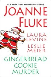 Gingerbread Cookie Murder PDF Download