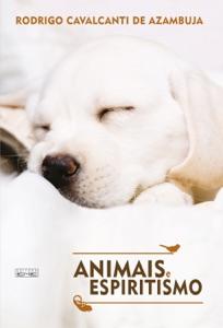 Animais e espiritismo Book Cover