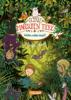 Margit Auer - Die Schule der magischen Tiere 11: Wilder, wilder Wald! Grafik