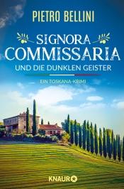 Download Signora Commissaria und die dunklen Geister