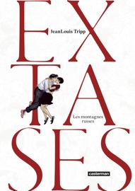 Extases (Tome 2)  - Les montagnes russes Par Extases (Tome 2)  - Les montagnes russes