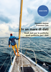 IN UN MARE DI DATI - Edizione digitale Libro Cover
