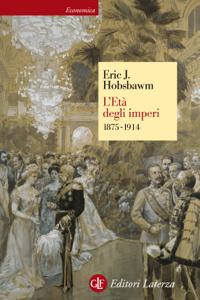 L'Età degli imperi Copertina del libro