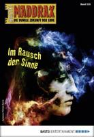 Stefan Hensch - Maddrax 535 - Science-Fiction-Serie artwork