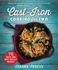 Joanna Pruess - Cast-Iron Cooking for Two artwork