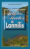 Download and Read Online Lettres mortes à Lannilis
