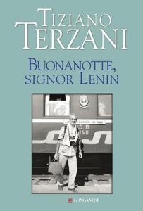 Buonanotte, signor Lenin Book Cover