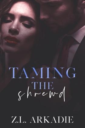 Taming The Shrewd image