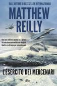 L'esercito dei mercenari Book Cover