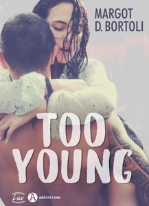 Too Young La couverture du livre martien