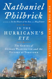 Read online In the Hurricane's Eye