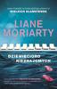 Liane Moriarty - Dziewięcioro nieznajomych artwork