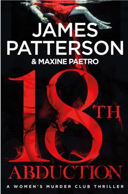 James Patterson - 18th Abduction book