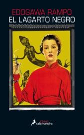 Download and Read Online El lagarto negro
