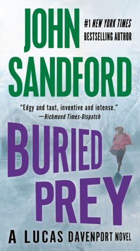 John Sandford - Buried Prey