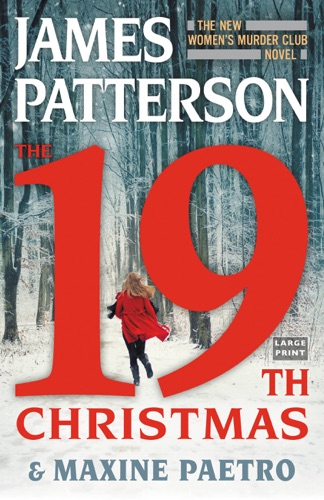 The 19th Christmas - James Patterson & Maxine Paetro - James Patterson & Maxine Paetro