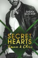 Sarah Glicker - Secret Hearts artwork