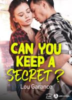 Can You Keep a Secret ? ebook Download