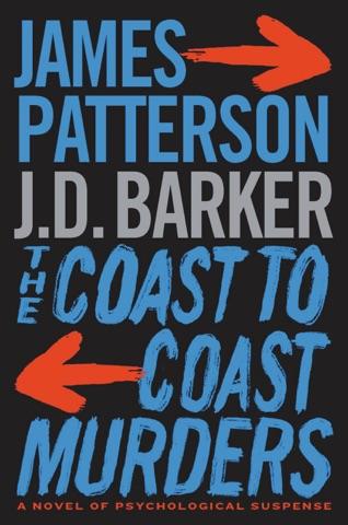 The Coast-to-Coast Murders PDF Download