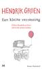 Hendrik Groen - Een kleine verrassing kunstwerk