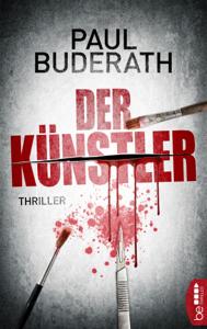Der Künstler Buch-Cover