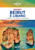 Beirut e Libano Pocket