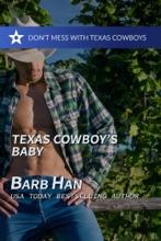 Texas Cowboy's Baby