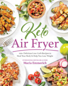 Keto Air Fryer
