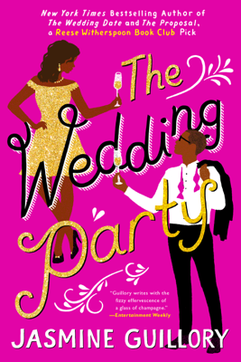 Jasmine Guillory - The Wedding Party book