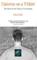 Dan Falk - Universe on a T-Shirt artwork