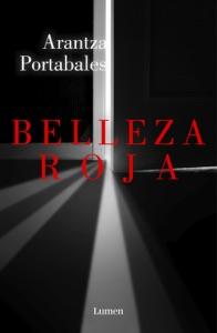 Belleza roja Book Cover