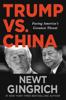 Newt Gingrich - Trump vs. China artwork