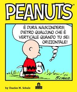 Peanuts Volume 1 Book Cover
