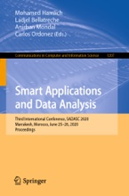 Smart Applications And Data Analysis