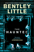 The Haunted Book Cover