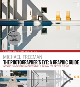 The Photographers Eye: A graphic Guide Copertina del libro