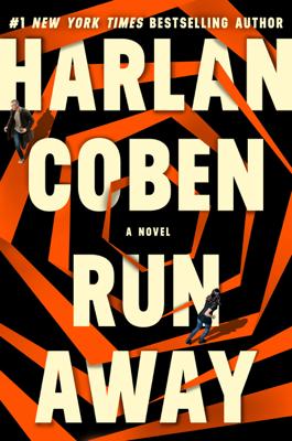 Harlan Coben - Run Away book
