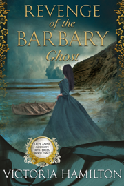 Revenge of the Barbary Ghost Ebook Download