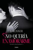 No quería enamorarme (Noches inolvidables 1) Book Cover