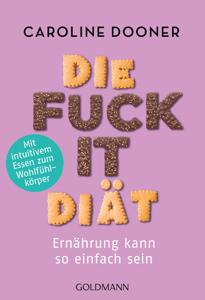 Die Fuck-it-Diät Buch-Cover