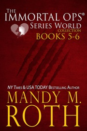 The Immortal Ops Series World Collection Books 5-6 PDF Download