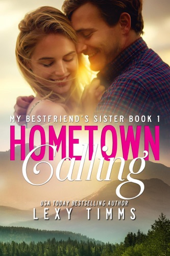 Hometown Calling - Lexy Timms - Lexy Timms