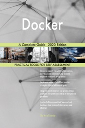 Download Docker A Complete Guide - 2020 Edition