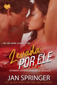 Levada Por Ele Book Cover