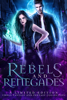 Heather Marie Adkins - Rebels and Renegades  artwork