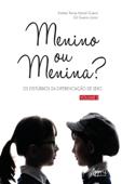 Menino ou Menina? Os Distúrbios da Diferenciação do Sexo – Vol. 2 Book Cover