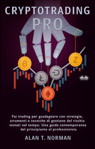 Cryptotrading Pro Libro Cover