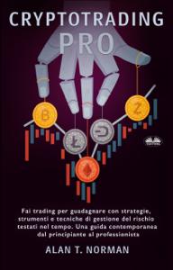 Cryptotrading Pro Copertina del libro