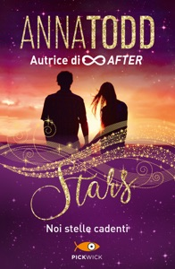 Stars noi stelle cadenti Book Cover