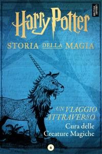 Un viaggio attraverso Cura delle Creature Magiche Book Cover